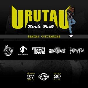 Urutau Rock Fest